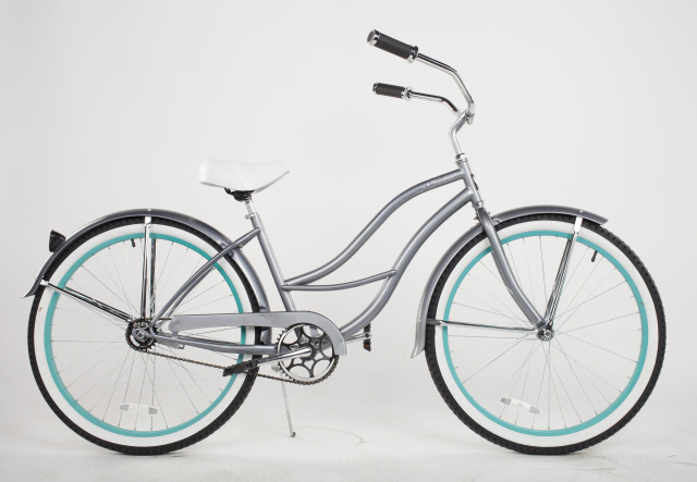 Freedom Ladies Mens Beach Cruiser